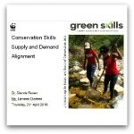 CONSERVATION SKILLS SUPPLY 2
