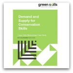 DEMAND AND SUPPLY FOR CONVERSATION SKILLS COVER