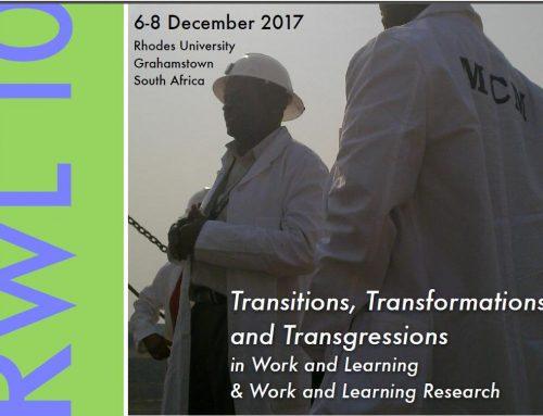 RWL Conference Comes to SA!