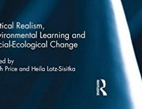 Critical Realism and Green Skills Research