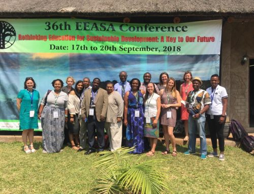 ELRC AT EEASA 2018