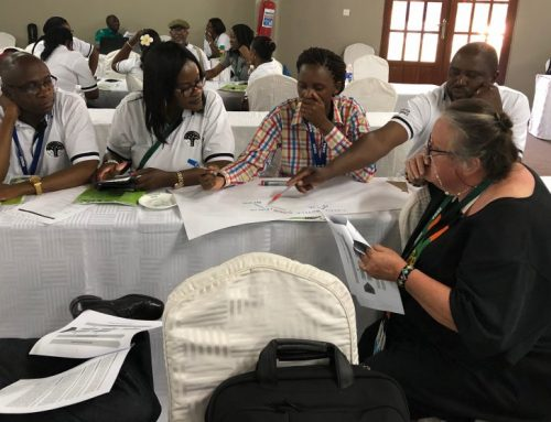 Green Skills Resource Presented at EEASA